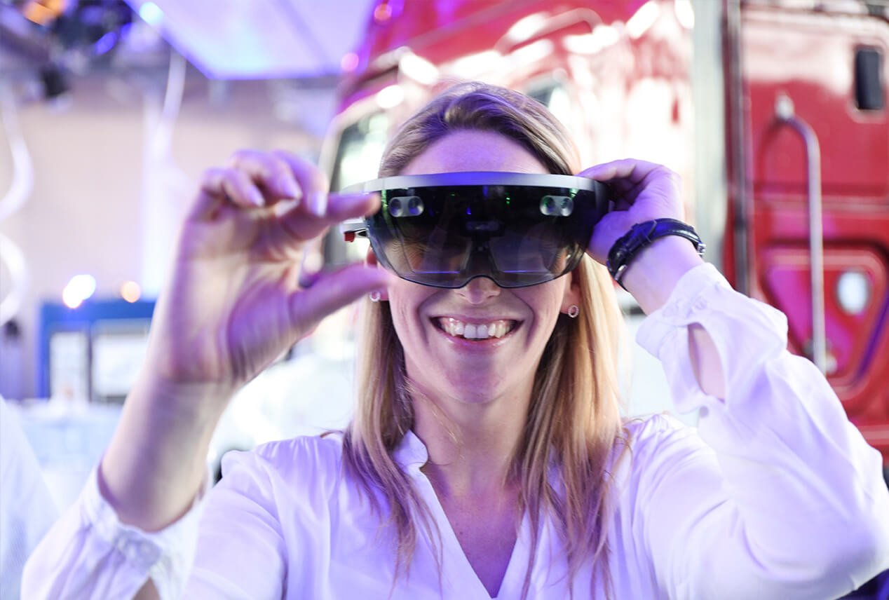 Event Agentur - On Act Virtual Reality
