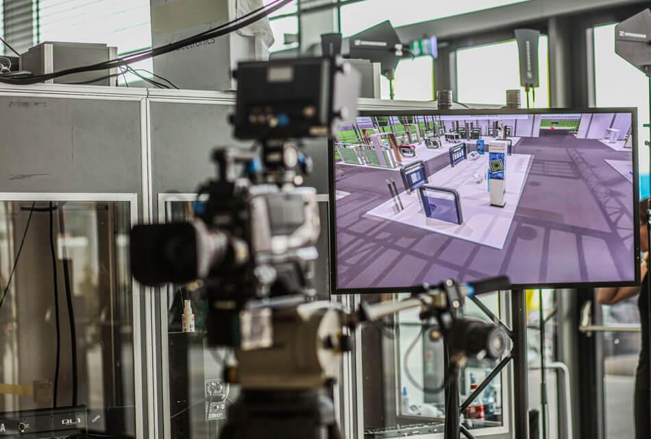 Virtuelle Messe erfolgreich gestalten