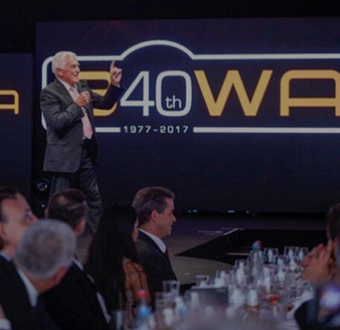 40 Jahre BOWA
