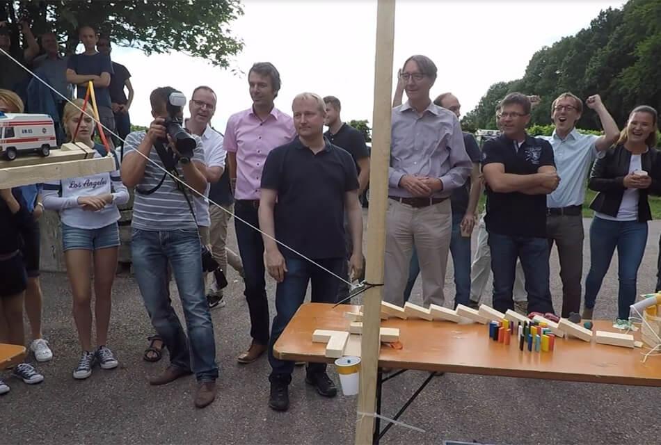 Event Agentur - Referenzen Bosch Resultat