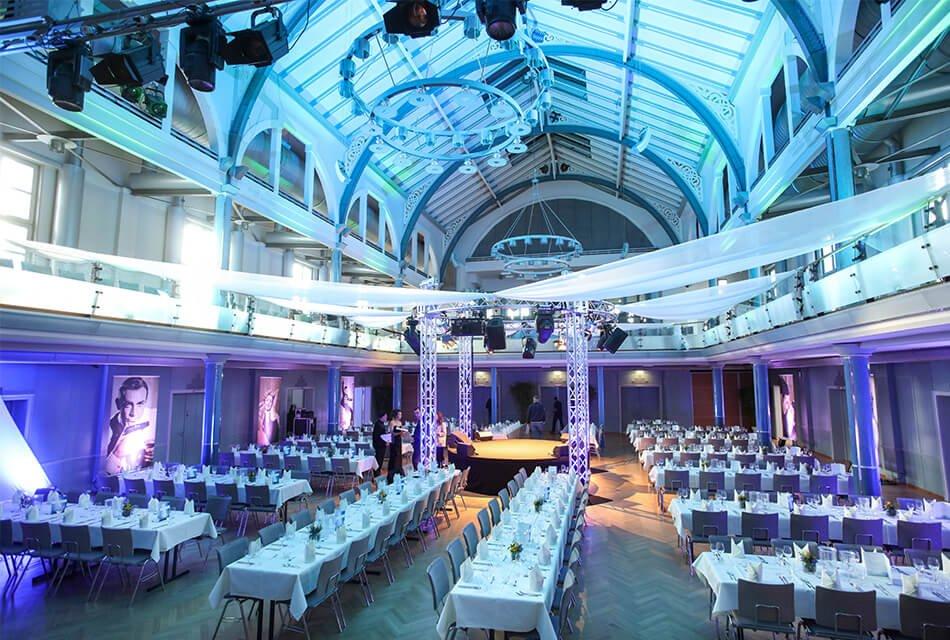 Event Agentur - Event App - Digitale Messe