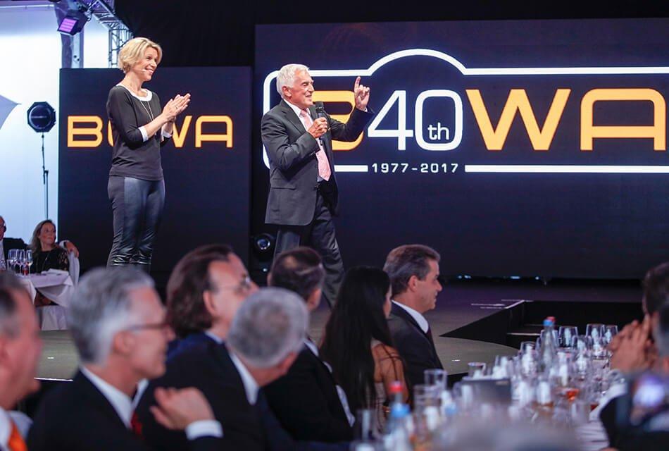 Event Agentur - Referenzen BOWA Herausforderung