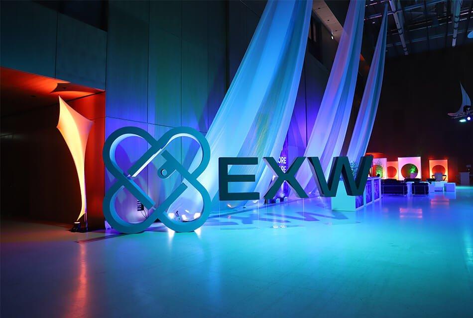 Event Agentur - Referenzen EXW Einführung