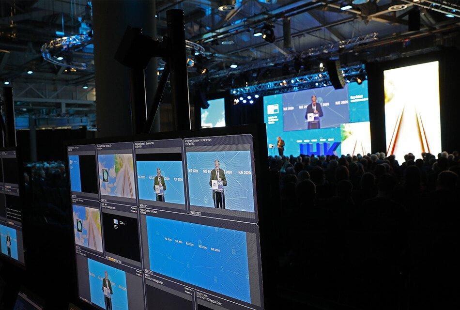 Event Agentur - Referenzen IHK Karlsruhe Lösung