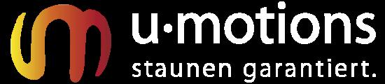 u-motions